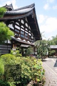 Shinkoin Temple