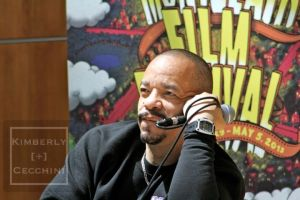 Montclair Film Festival-2013-Ice-T-Photo: Kimberly Cecchini