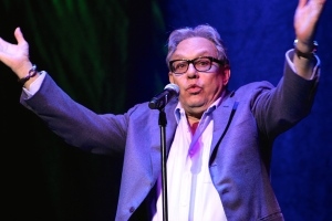 Lewis Black at the Wellmont Theater in Montclair, NJ