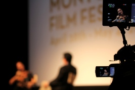 Julie Taymor & Stephen Colbert In Conversation, MFF14