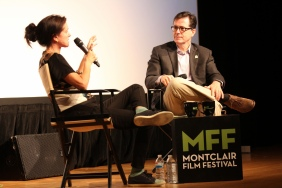 Julie Taymor & Stephen Colbert In Conversation, MFF14