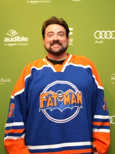 What is Kevin Smith Thinking? MFF14