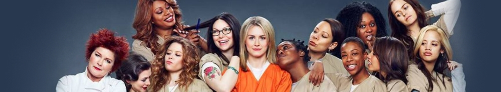 Orange is the New Black Promo Shot