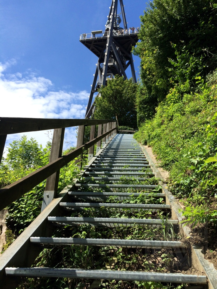 Uteilberg Tower