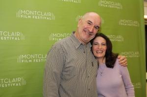 Directors Michael Slovis (Breaking Bad) & Laura Belfrey (Criminal Minds)