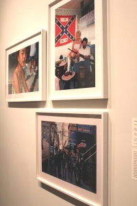 MAM Member Preview, Niki S. Lee's Punk Project (1), Hispanic Project (25) & Ohio Project (7), Photo by K. Cecchini
